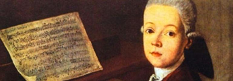 Mozart Biographie Sein Leben Und Werk Youtube